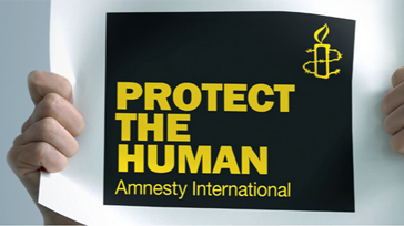 Amnesty uses Claranet's private cloud