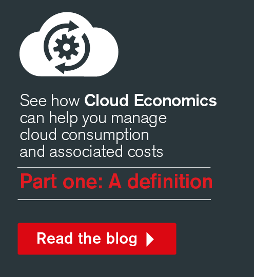 BLog | Cloud Economics