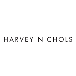 Harvey Nichols logo for case study