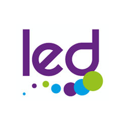 LED improves employee and customer satisfaction