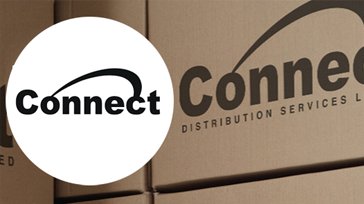 Connect Distribution grows business with Claranet's support
