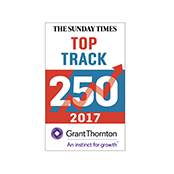 2017 Sunday Times Top Track 250