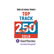 2018 Sunday Times Top Track 250