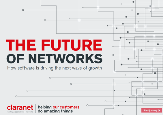 The future of networks