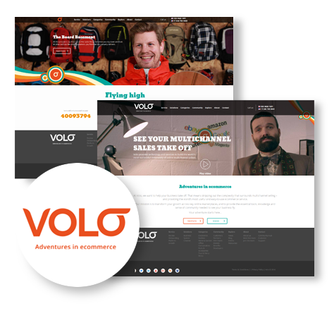 Office 365 transformed Volo communications